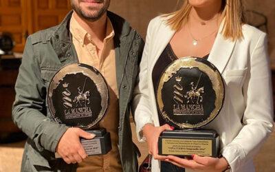 XXXIII Concurso a la Calidad de Vinos Embotellados y Varietales de la Denominación de Origen La Mancha